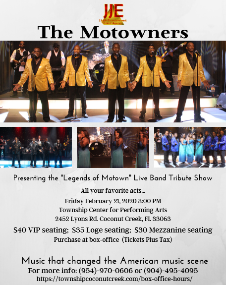 JJE The Motowners Feb 21 2020